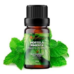 Hortelã Pimenta 10ml</br><i>(Mentha piperita)</i>