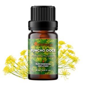 Funcho Doce 10ml <br /><i>(Foeniculum vulgare)</i>