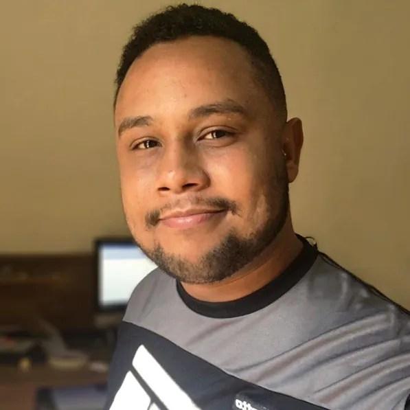 Marcos - Web Designer e Suporte Técnico