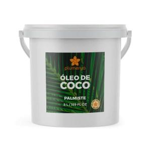 Óleo de Coco Palmiste 5L
