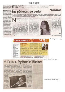 Nouvelle Vague, Nice-Matin
