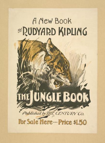Jungle_Book_Rudyard_Kipling_poster