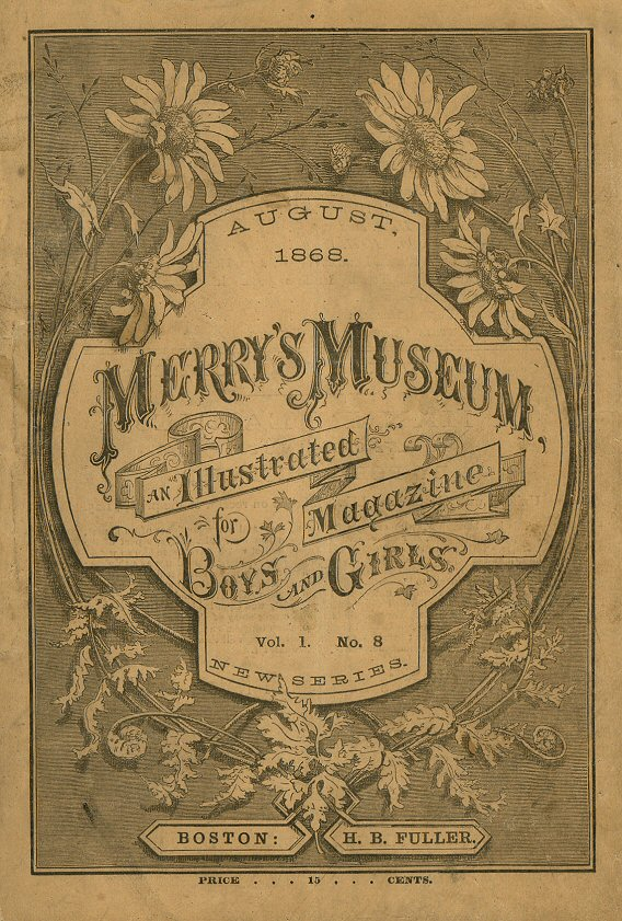 merry museum