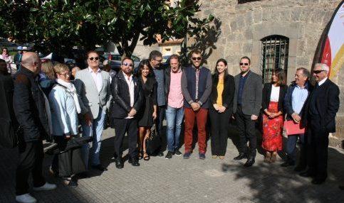Congreso Bercianos X El Mundo. Plumilla Berciano
