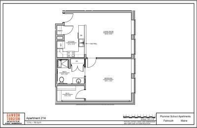 Plummer School Apartment Floor Plans 214