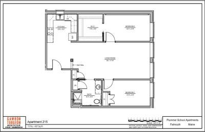 Plummer School Apartment Floor Plans 215