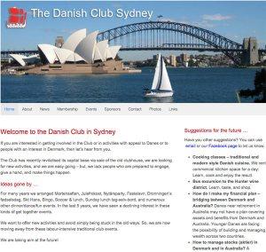 Danish-Club