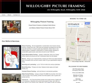 WilloughbyPictureFraming
