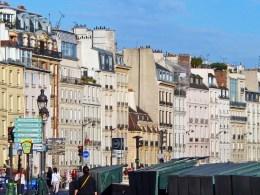 Quai Saint-Michel