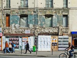 Rue du Faubourg Saint-Antoine