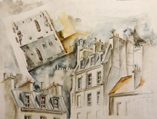66 rue des Dames