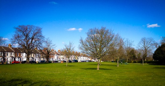 plumstead common se18 london