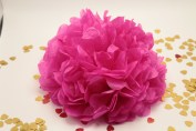 https://es.aliexpress.com/store/product/10PCS-8-fuchsia-hot-pink-centerpieces-flower-Tissue-Paper-PomPoms-Balls-wedding-valentines-party-decoration-kits/1196961_32384198997.html