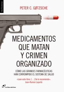 Medicamentos que matan y crimen organizado portada