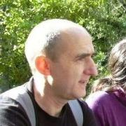 Pablo Saz