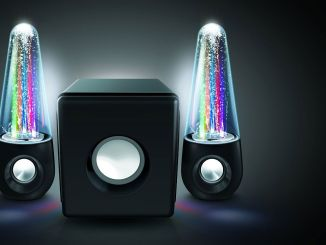 best-water-speakers