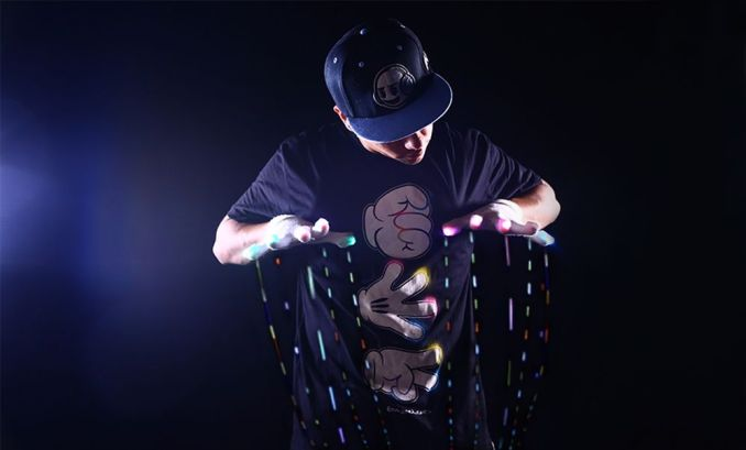 where to buy rave clothes emazing lights