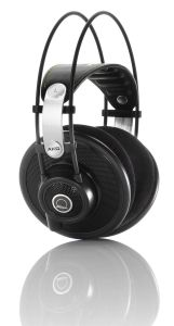 Gifts for Music Lovers: AKG Q 701 Quincy Jones Signature Reference-Class Premium Headphones