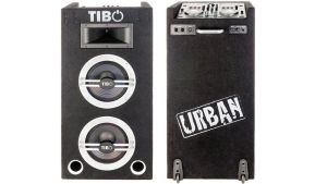 Gifts for Music Lovers: Tibo Urban 500