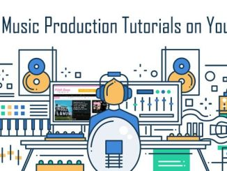 best music production tutorials on youtube