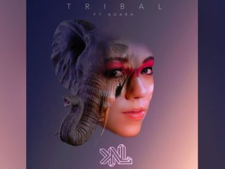 "KICKS N LICKS FT. ADARA - ""TRIBAL"""