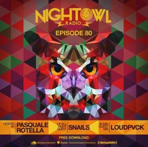 Night Owl Radio Episode 80