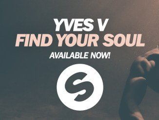 Yves V find your soul