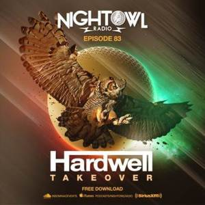 Night Owl Radio Hardwell