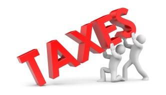 Imposition des dividendes