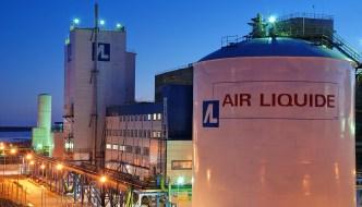 Air liquide usine