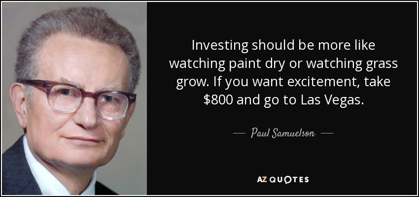 ou investir en etant jeune