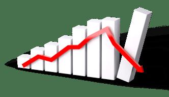 Les bourses chutent : Que faire? (guide de survie en marchés hostiles)