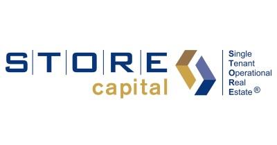 Store capital logo