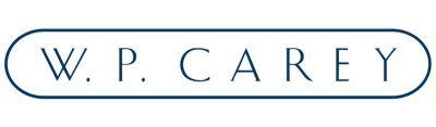 logo de WP Carey