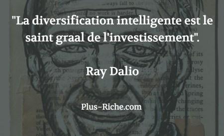 citation ray dalio