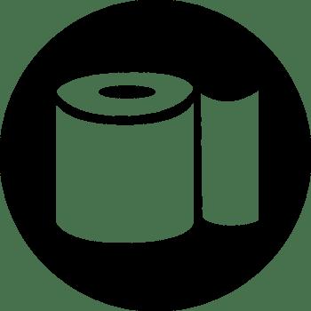 papier toilette logo