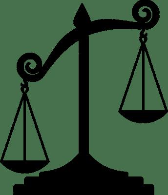 balance déséquilibre