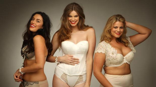 how to be a model plus size | how to