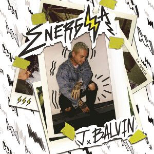 J Balvin Energia Cusica Plus