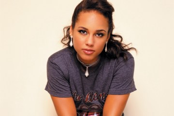 Alicia Keys. Back to Life. Nuevo Tema. Queen of Katwee. Soundtrack. Cúsica Plus