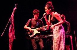 Novo Color. La Rivera. Nuevo tema. Años Salvajes. EP. Cúsica Plus