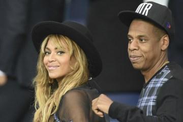 Beyoncé. Jay Z. Tidal. Tidal X: 1015. Concierto. Beneficencia. Cúsica Plus