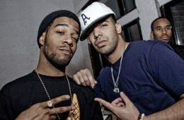 Drake. Kid Cudi. Kanye West. Disputa. Respuesta. Cúsica Plus