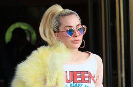 Lady Gaga. Perfect Illusion. Video nuevo. Videoclip. Adelanto. Joanne. Nuevo disco. Cúsica Plus