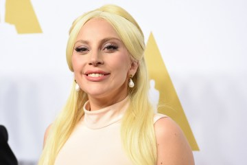 Lady Gaga. Super Bowl. Espectáculo de Medio tiempo. Cúsica Plus