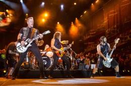 Metallica. 'Hardwired... to Self-Destruct', está terminado. Cúsica Plus