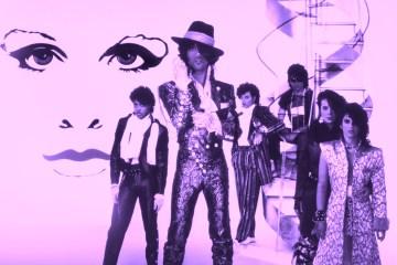 Prince. The Revolution. Reunión. Purple Rain. Cúsica Plus
