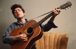 Bob Dylan. Cúsica Plus.