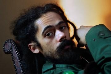 Damian Marley convertirá una prisión en una granja para cultivar cannabis. Cúsica Plus
