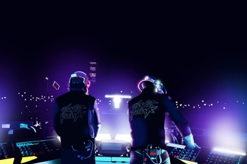 Daft Punk. Alive2017. Posible gira en 2017. Nueva música. Cúsica Plus